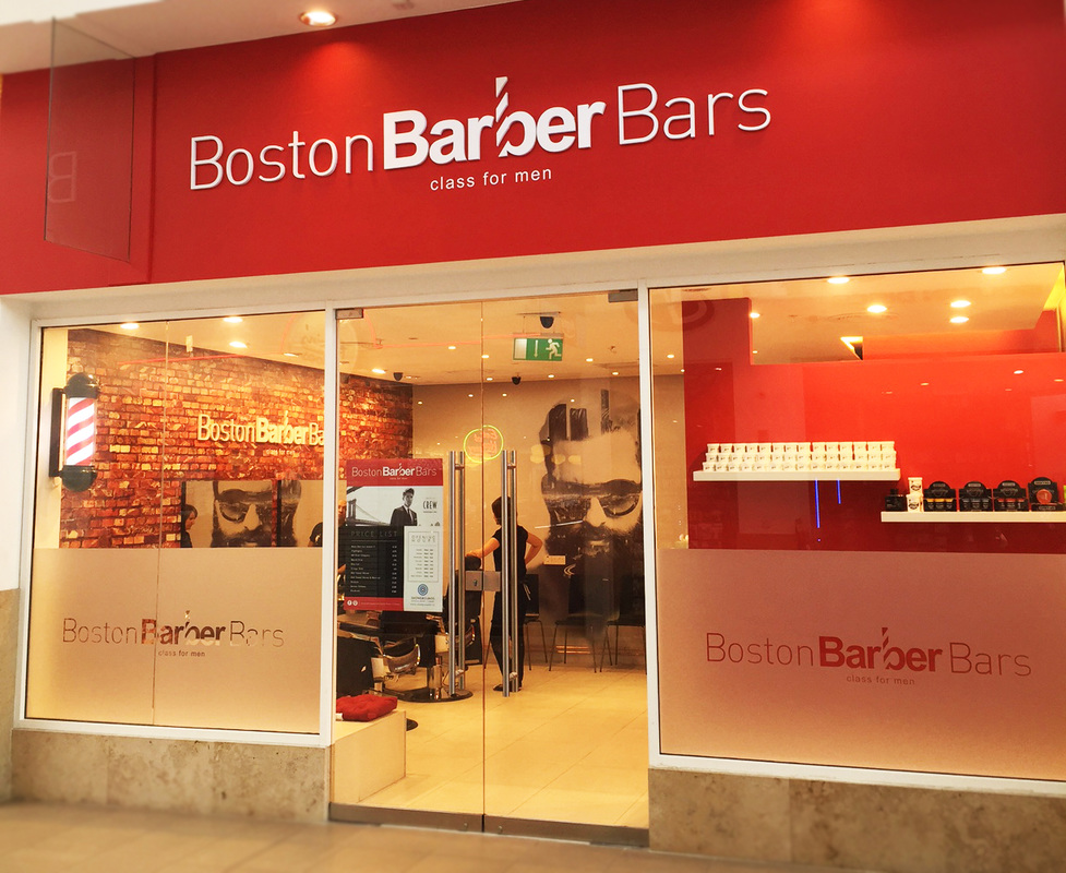 Boston Baber Bars Clonmel