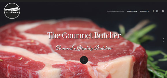 The Gourmet Butchers